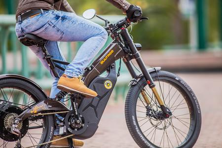 Bultaco Albero 04