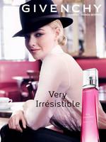"""Amanda Seyfried es el nuevo rostro del perfume """"Very Irresistible"""" de Givenchy"""