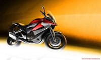 Honda Crossover, nuevas imágenes que confunden aún más