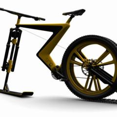 Foto 5 de 7 de la galería sno-bike en Xataka