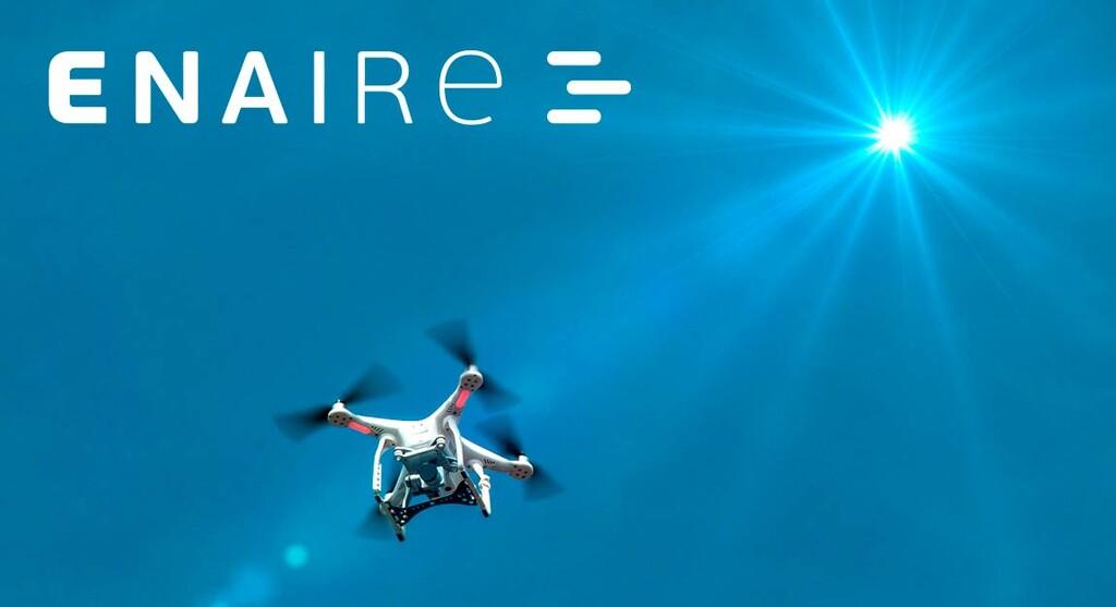 Enaire Drones, la mas reciente aplicaciones para conocer dónde puedes volar tu dron