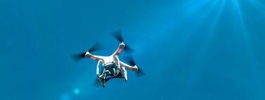 Enaire Drones, la nueva app para saber dónde puedes volar tu dron