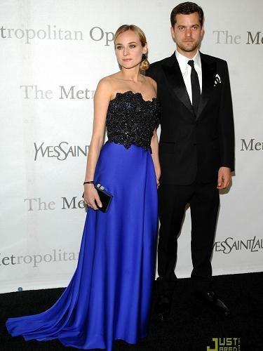 Las parejas mejor vestidas del 2009: en Trendencias elegimos la favorita