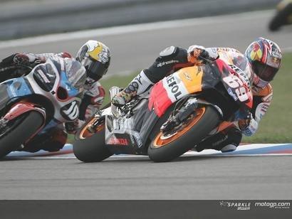 MotoGP nos ofrece el mejor fin de temporada