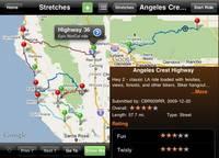 Dos aplicaciones para moto en tu IPhone
