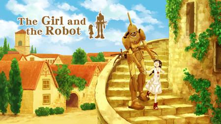 The Girl and the Robot todavía sigue vivo y ya tiene fecha de salida en PC