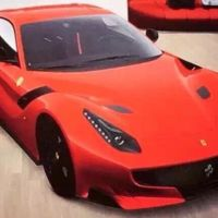 Ferrari F12 M, se filtran las primeras imágenes