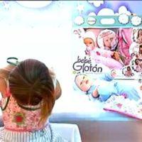 Un muñeco español que simula la lactancia escandaliza a EEUU