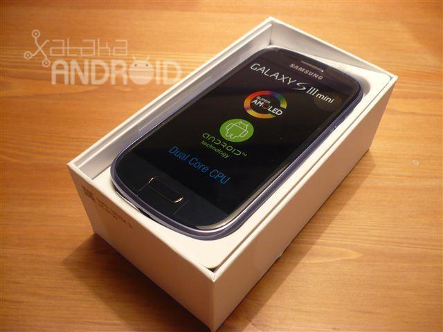 Foto de Samsung Galaxy SIII Mini (2/28)