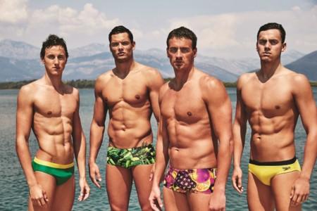 Lifestyle Speedo La CollectionTrajes Cre Todos Baño Para De Que hrtQdCs