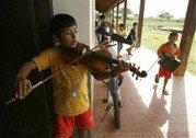 La música beneficia la memoria infantil