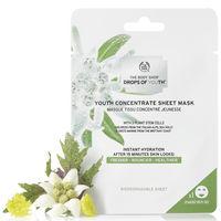 Cuida tu piel y el medio ambiente con las nuevas mascarillas biodegradables de The Body Shop