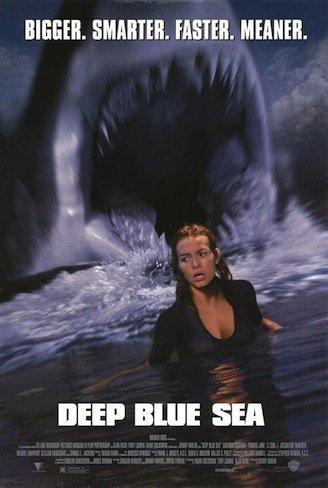 deep blue sea cartel