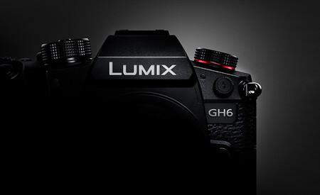 Panasonic Lumix GH6, confirmado el nuevo buque insignia de la familia Lumix G para este 2021 con nuevo sensor y procesador