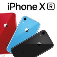Aún tienes el iPhone XR de 64 GB con 4 colores para elegir por sólo 579 euros en tuimeilibre