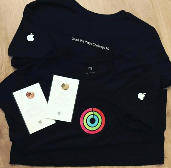Appleclosetherings