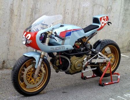 Pantah Radical Ducati