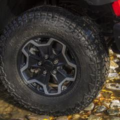 Foto 13 de 18 de la galería jeep-gladiator en Motorpasión México