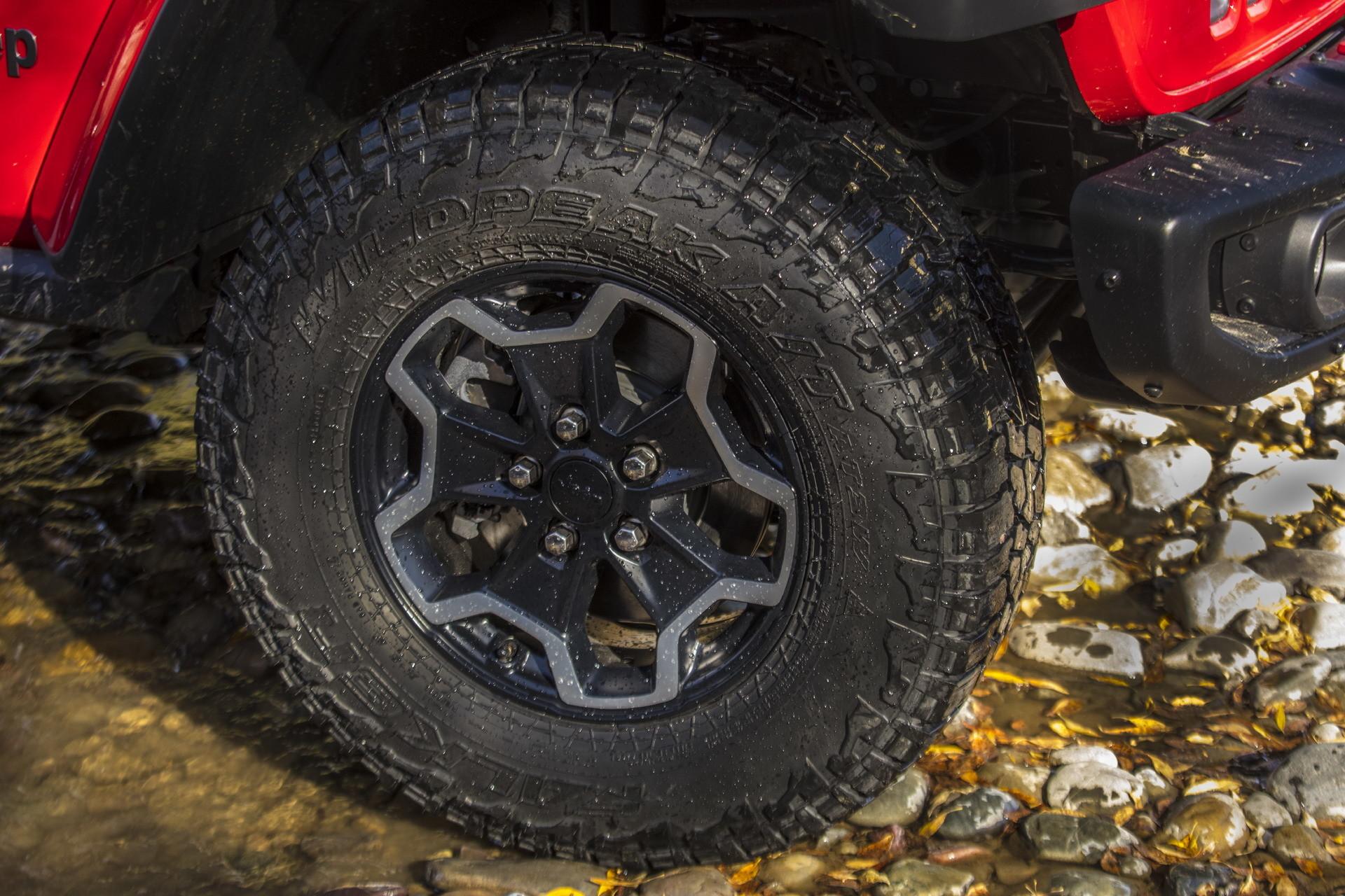 Foto de Jeep Gladiator (13/18)