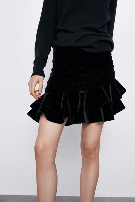 Faldas Otono Zara 13