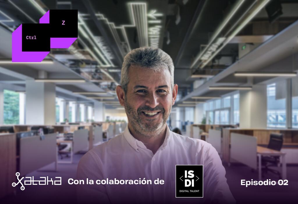 Trabajar en un mercado en constante transformación, con Arnaldo Muñoz, vicepresidente de Selina (Ctrl Z, 1x02)