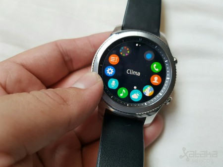 Samsung Gear S3 Classic Analisis 5