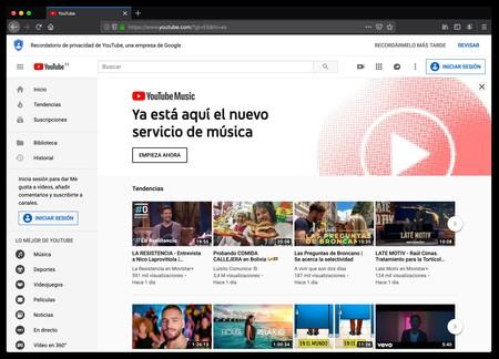 Edge Firefox