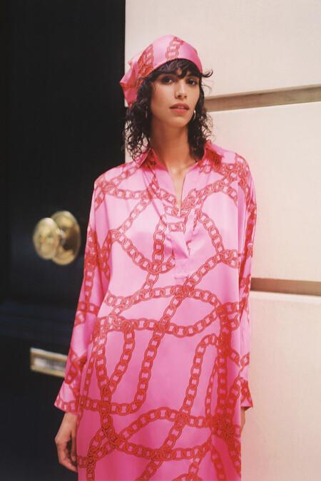 Los vestidos de Zara de la nueva colección son los más bonitos para lucir lookazos en primavera