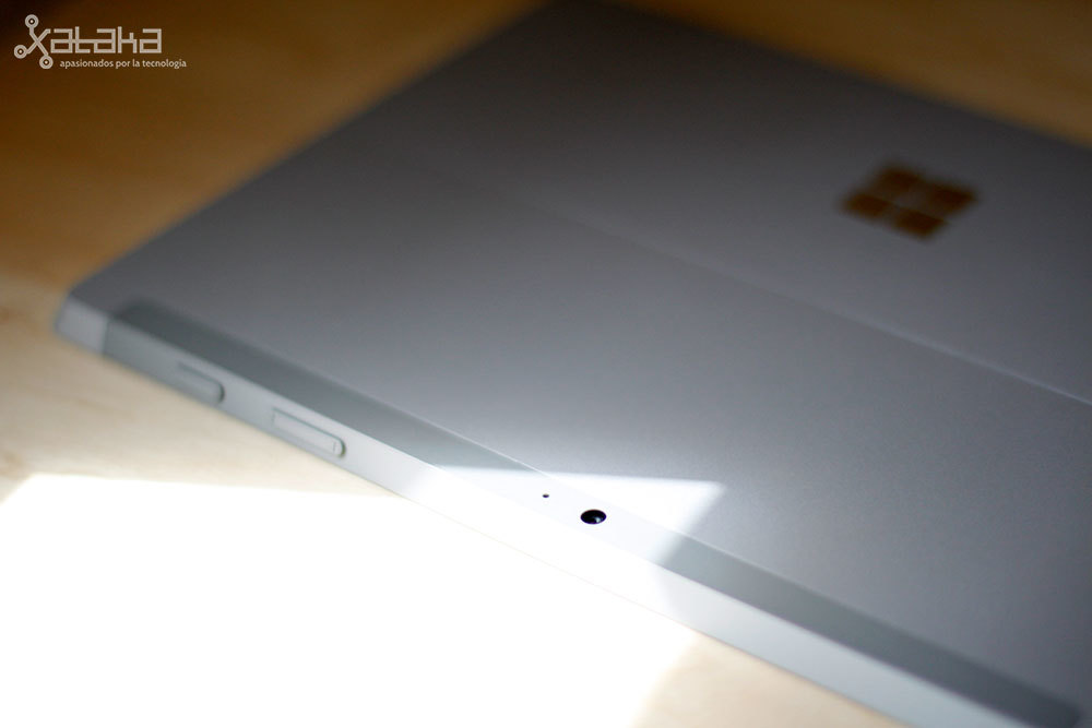 Foto de Microsoft Surface 3 (16/27)