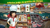 Cooking Fever. Un divertido juego de cocina gratuito para el iPad