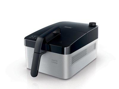 Cocina con menos grasas con la freidora Philips HD9210/90. Ahora por sólo 90,63 euros en Amazon