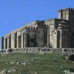 La ruta de los castillos serranos del Parque Natural Sierra de Aracena y Picos de Aroche