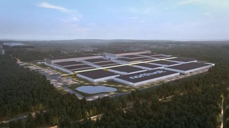 Northvolt encumbrará a Europa en la fabricación de baterías: Alemania y Suecia tendrán sus propias gigafactorías