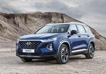 Hyundai Santa Fe 2019 1600 03