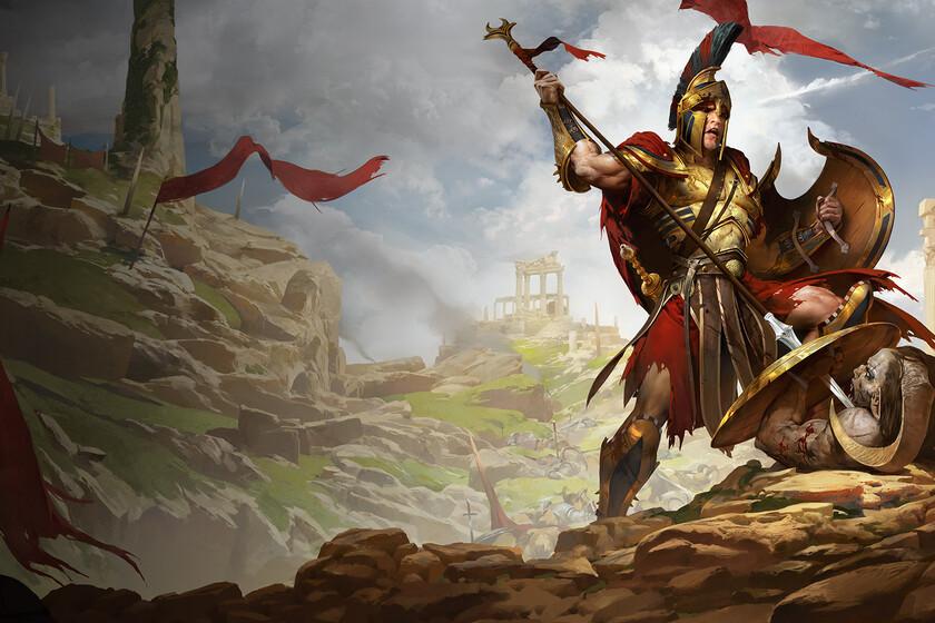 Ya puedes conseguir 2 juegos gratis en PC gracias a THQ Nordic: estrategia clásica y un juego mítico estilo Diablo