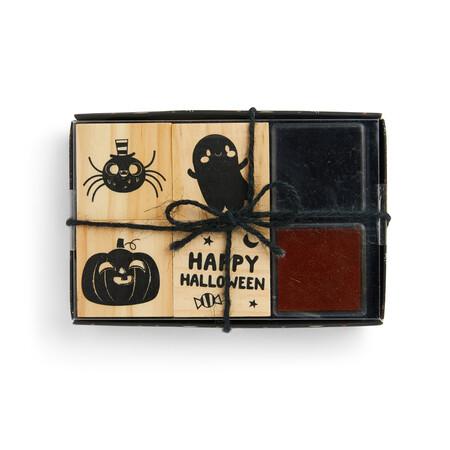 Kimball 5744101 01 Halloween Stamper Set Gbp2 Eur2 50 3
