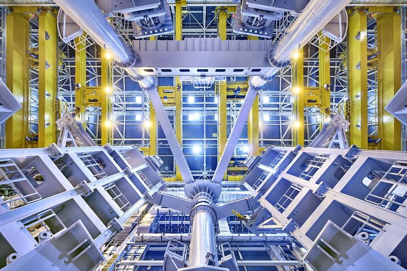 El ITER inicia su construcción con el apoyo de 35 países: arranca el gran reactor que intentará demostrar que la fusión nuclear es rentable