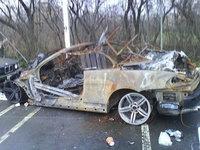 Semana de Las Fallas: BMW M6