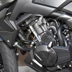 Foto 22 de 36 de la galería voge-500r-2020-prueba en Motorpasion Moto