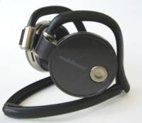 MPX2200R, auriculares Bluetooth de Toshiba