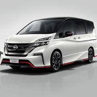 En Japón se lo quieren pasar bien en familia, y por eso han creado la Nissan Serena NISMO