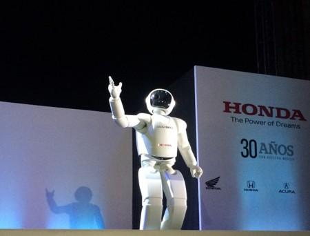 Honda celebra su 30 aniversario en México