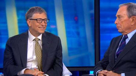 Bill Gates despeja cualquier duda sobre su vuelta: seguirá dedicado por completo a su fundación