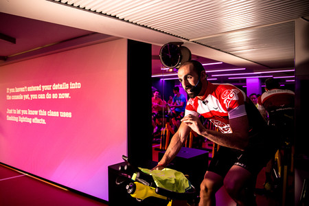 DavidNoguera, Innovation & Training Manager de la cadena de gimnasios Virgin Active Iberia