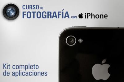 Curso de fotografía con iPhone (XIV): kit completo de aplicaciones fotográficas