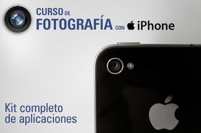 curso de fotografía con iPhone - 14 - applesfera