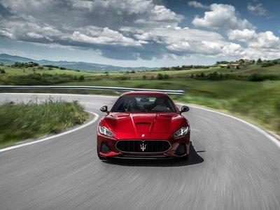 El Maserati GranTurismo por fin recibirá una nueva generación en 2020