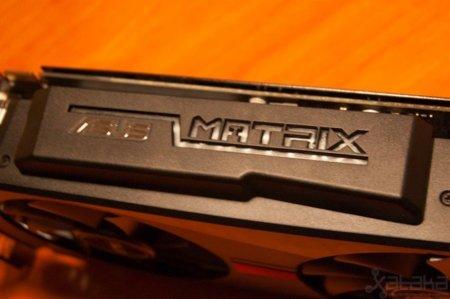 Asus NVidia GTX 580 Matrix