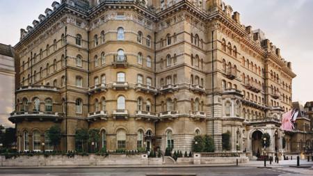 19 hoteles donde hospedarte si quieres dormir con fantasmas