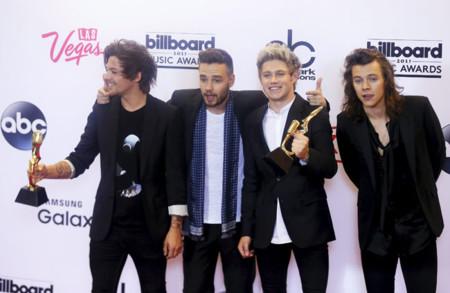 Repasamos los looks masculinos de los Premios Billboard de la Música 2015